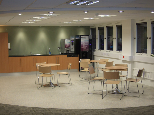 Office kitchen installation company, Swindon Wiltshire